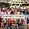 Group Travel to Israel