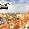 Jerusalem – The Golden City
