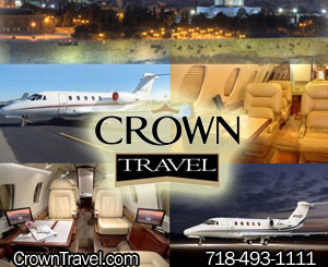 Crown Travel Luxury Travel