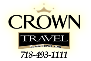 Crown Travel – Your Destination is our Business